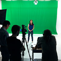 Green Screen - Clesius